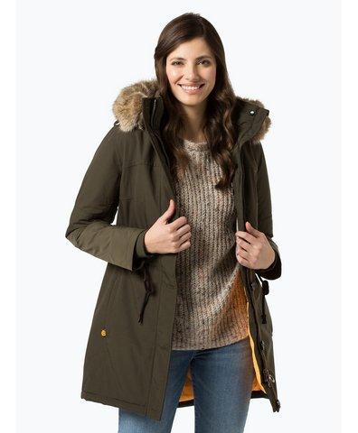 Damska kurtka funkcyjna – Wolkenlos
