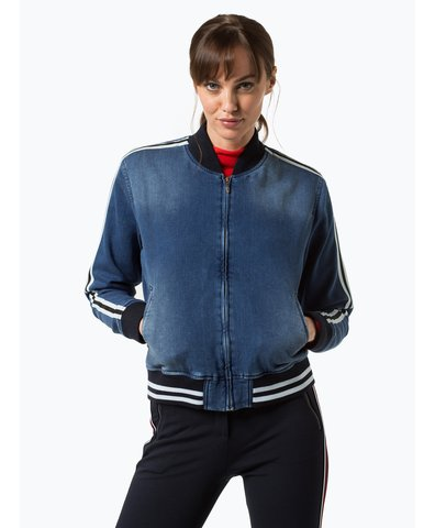 Damska kurtka jeansowa – Brandy Tape
