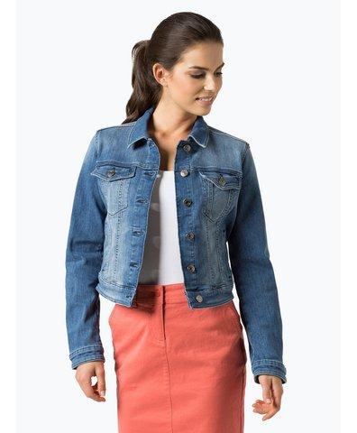 Damska kurtka jeansowa – Gessina
