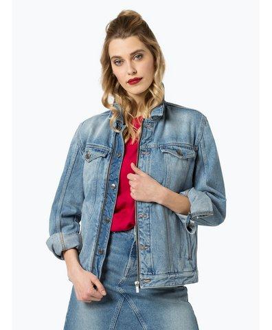 Damska kurtka jeansowa – Ginnja Unisex Jacket