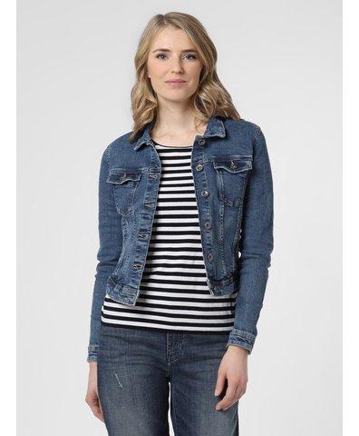 Damska kurtka jeansowa – Onltia