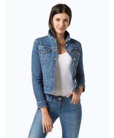 Damska kurtka jeansowa – Vienna Juliette