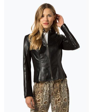 Damska kurtka skórzana – Liras