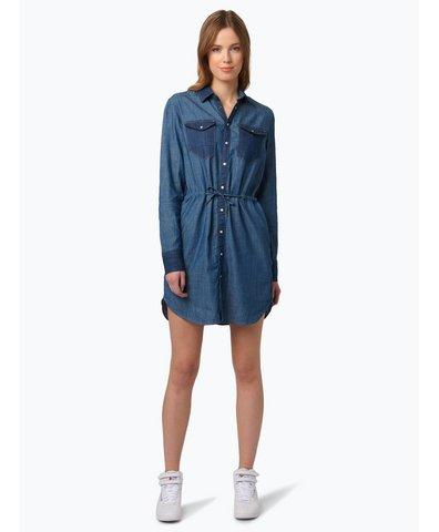 Damska sukienka jeansowa – Tacoma