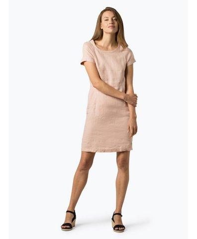 Damska sukienka lniana – Aundreas