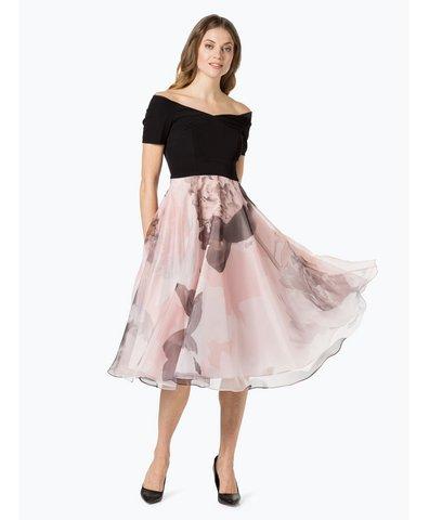 Damska sukienka wieczorowa – Kadrianna Risca