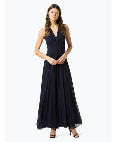 Damska sukienka wieczorowa