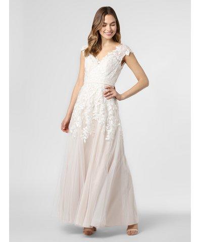 Damska suknia ślubna
