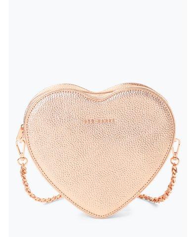 Damska torba na ramię ze skóry – Amellie