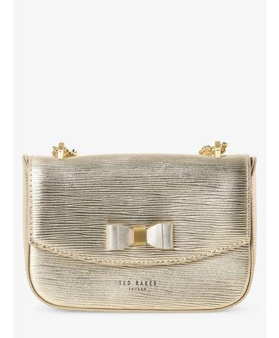 Damska torba na ramię ze skóry – Daissy