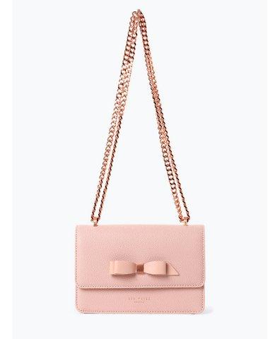 Damska torba na ramię ze skóry – Joanaa
