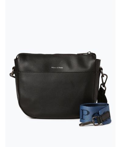 Damska torba na ramię ze skóry