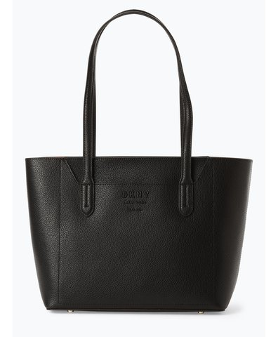 Damska torba shopper ze skóry