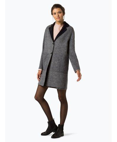 Damski płaszcz dwustronny – Alison