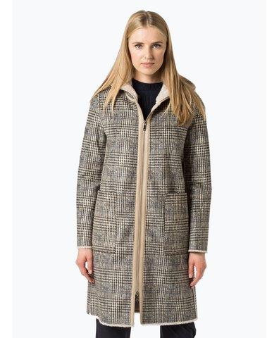 Damski płaszcz dwustronny – Coordinates