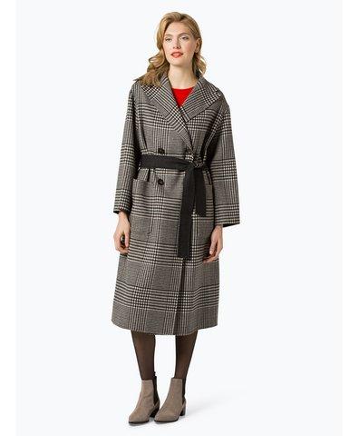 Damski płaszcz dwustronny – Faro