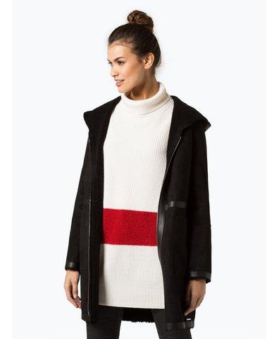 Damski płaszcz dwustronny – Jodee
