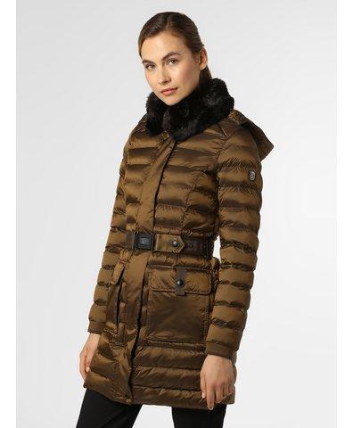 Damski płaszcz funkcyjny – Abendstern