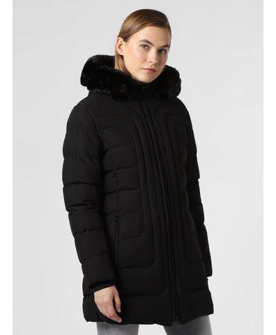 Damski płaszcz funkcyjny – Belvedere Long