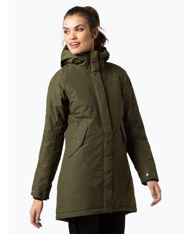 Damski płaszcz funkcyjny – Catja