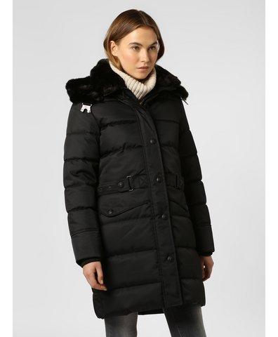 Damski płaszcz funkcyjny – Kitzbühel Women