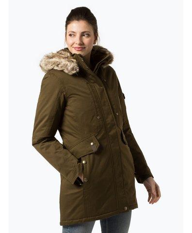 Damski płaszcz funkcyjny – Meteorite Lady