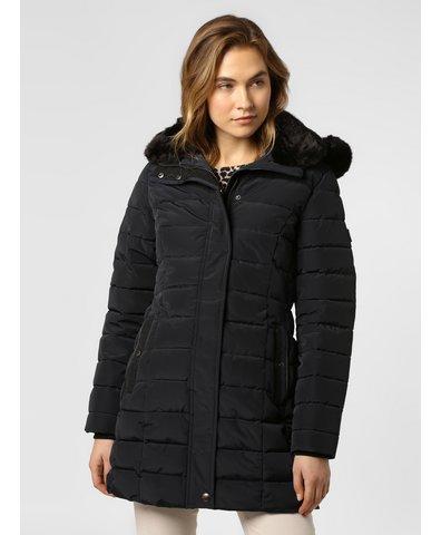 Damski płaszcz funkcyjny – Santorin Long