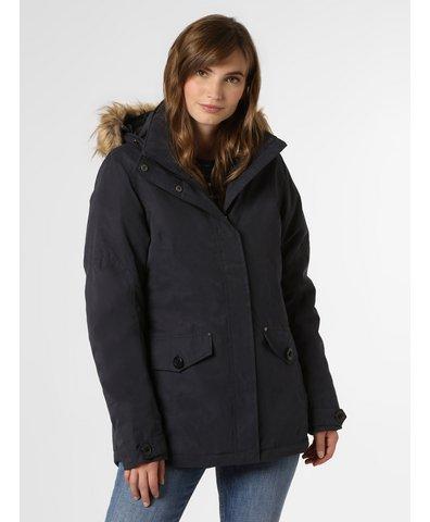 Damski płaszcz funkcyjny