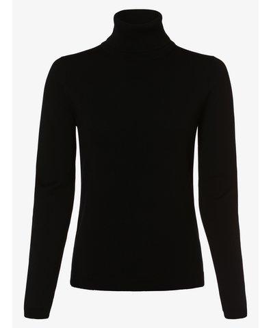 Damski sweter z wełny merino – Famaurie