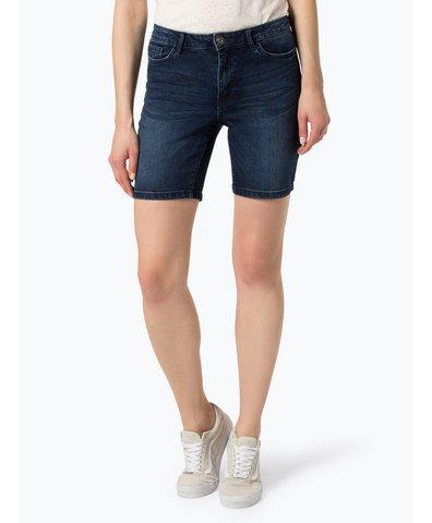 Damskie krótkie spodenki jeansowe – Corin