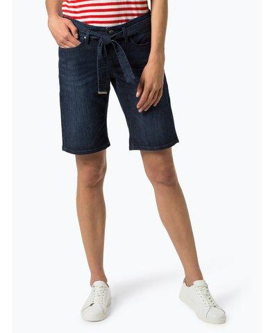 Damskie krótkie spodenki jeansowe – Jane