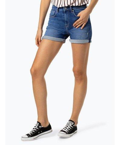 Damskie krótkie spodenki jeansowe – Mary