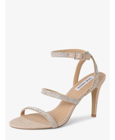 Damskie sandały na obcasie – Equal