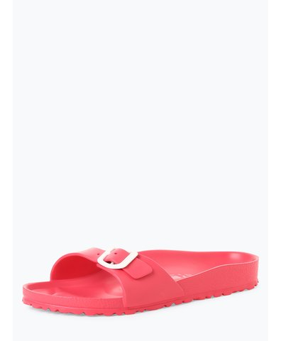 Damskie sandały na obcasie – Madrid EVA