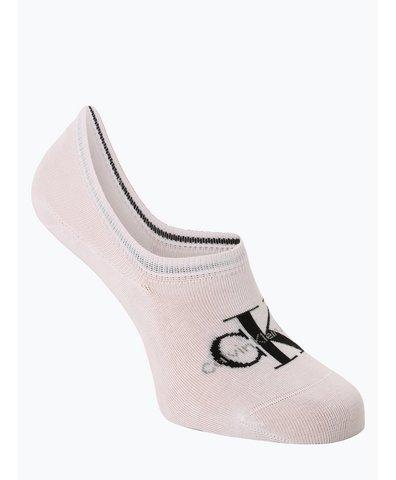 Damskie skarpety do obuwia sportowego
