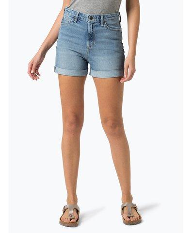 Damskie spodenki jeansowe – Mom Short