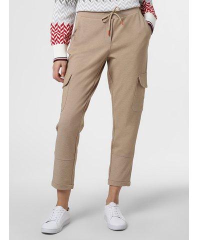 Damskie spodnie dresowe – Melisa SP