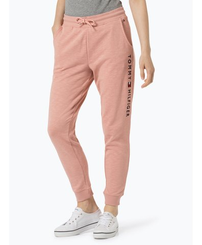 f4a7825c5c653 Damskie spodnie dresowe Tommy Hilfiger Damskie spodnie dresowe