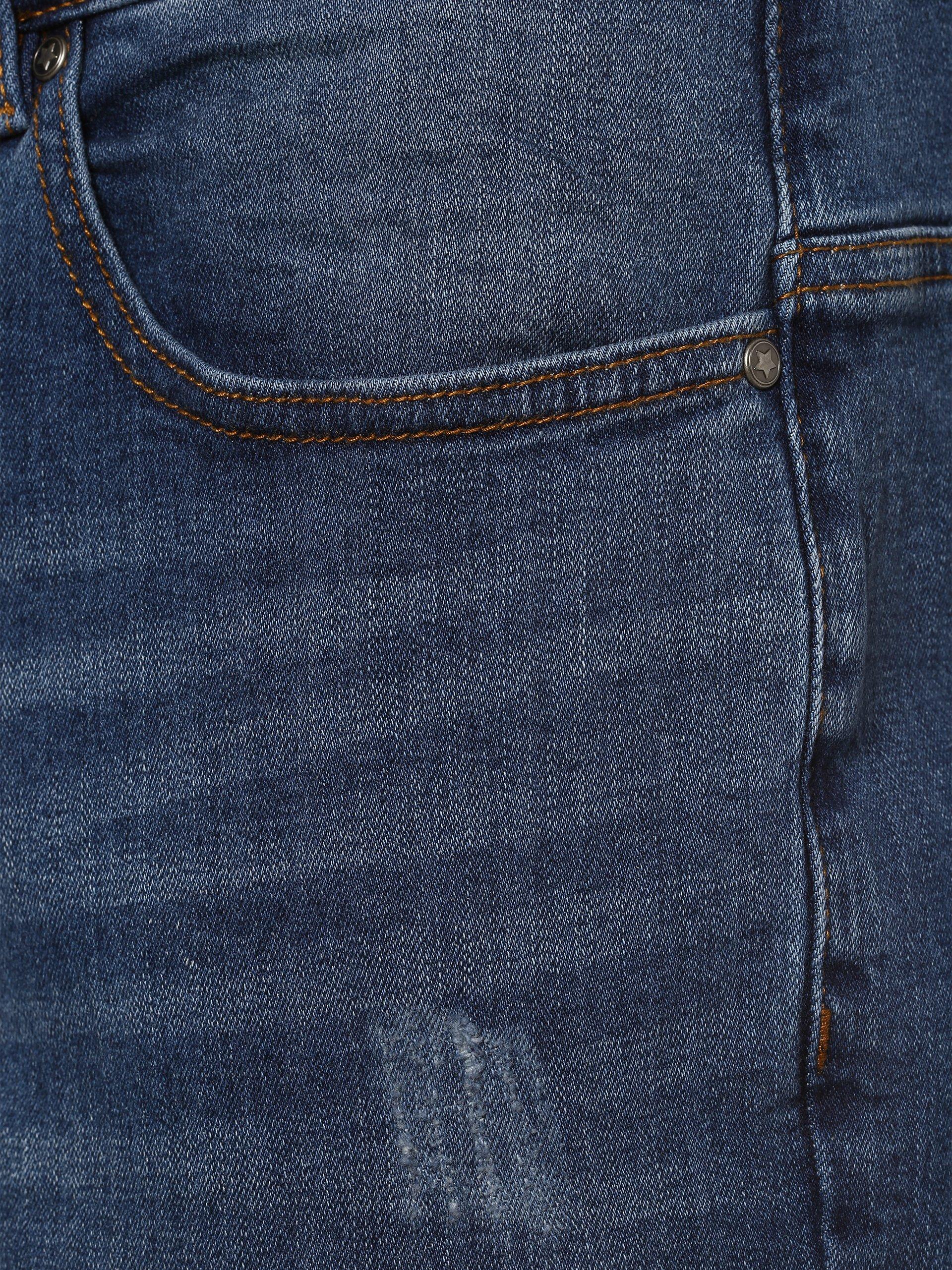 DENIM by Nils Sundström Herren Jeans