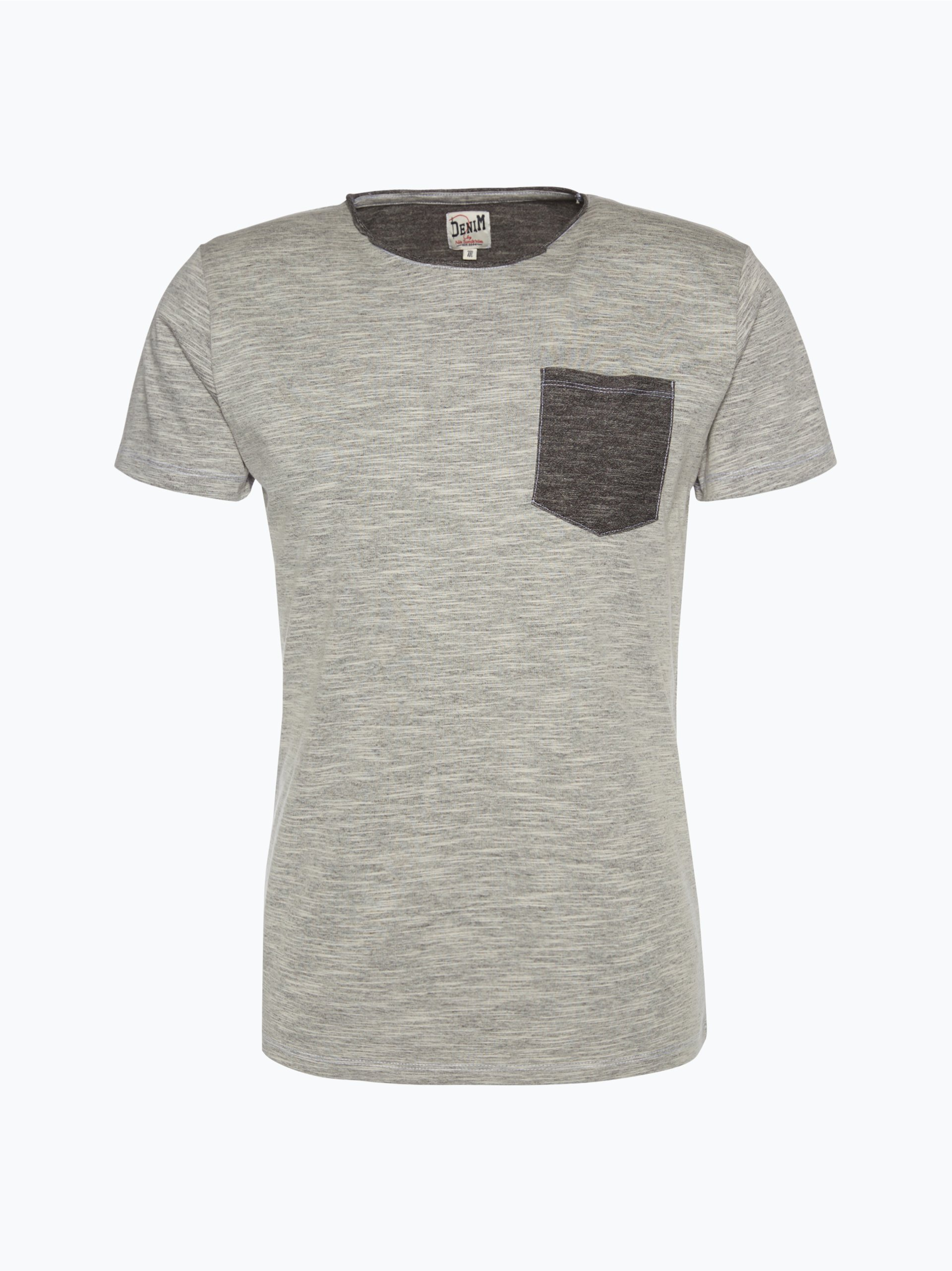 DENIM by Nils Sundström Herren T-Shirt