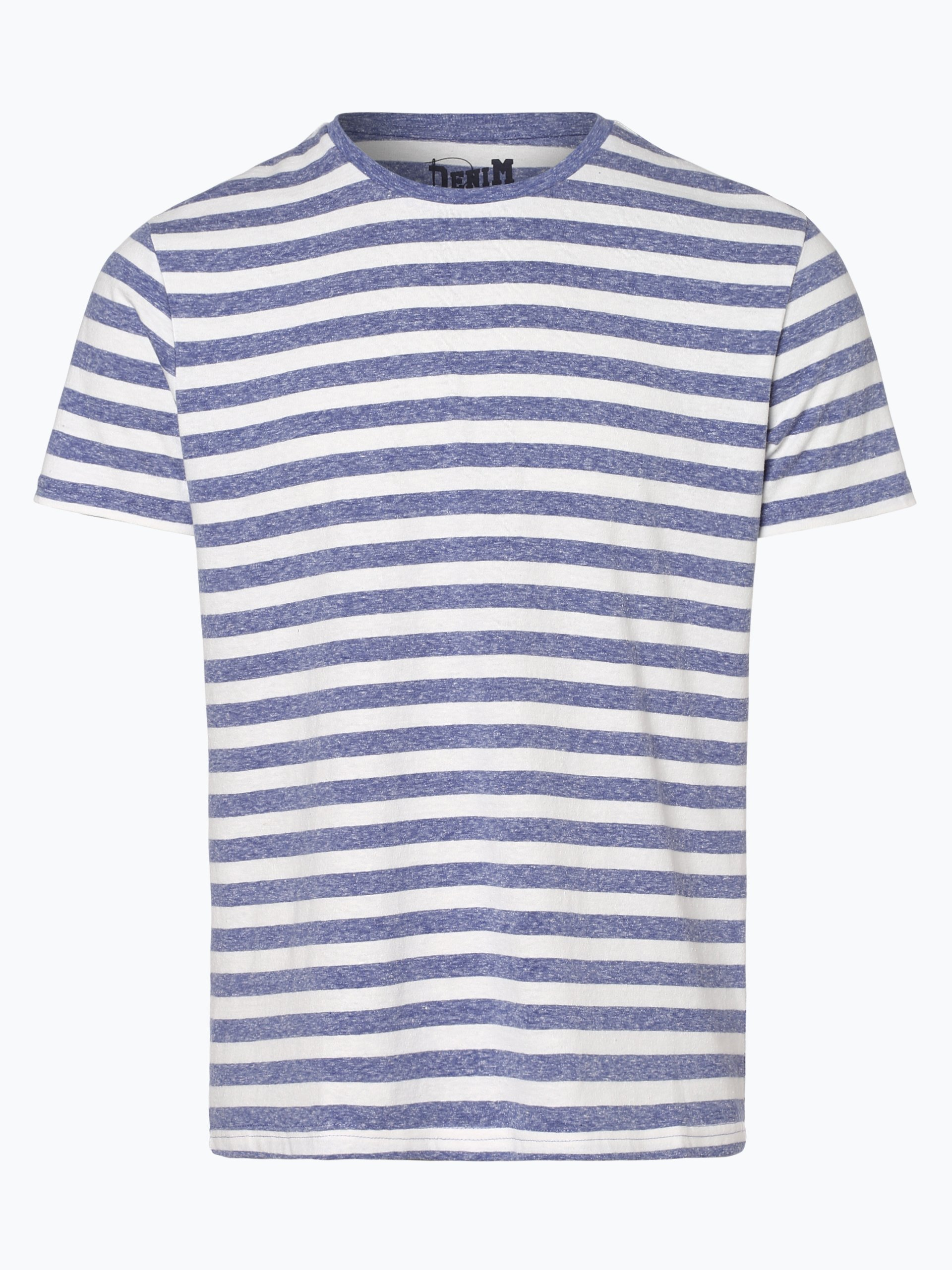 DENIM by Nils Sundström Herren T-Shirt