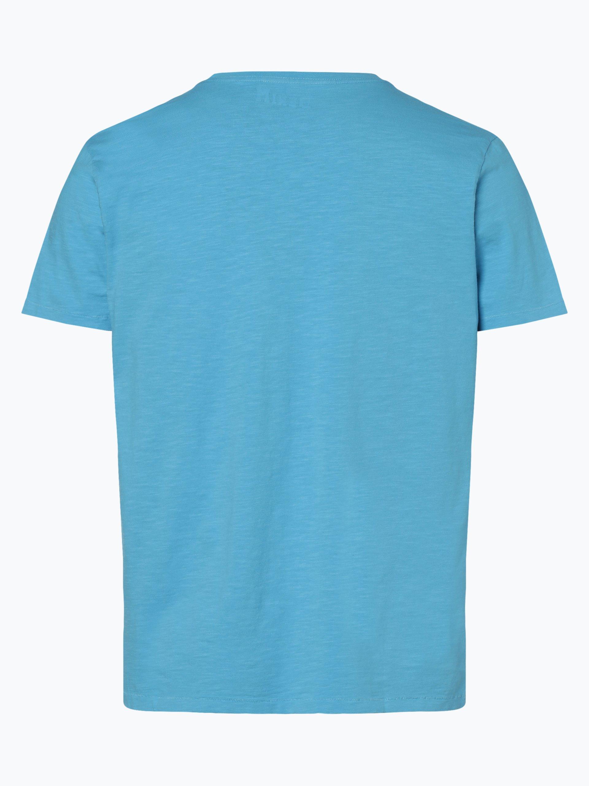 DENIM by Nils Sundström T-shirt męski