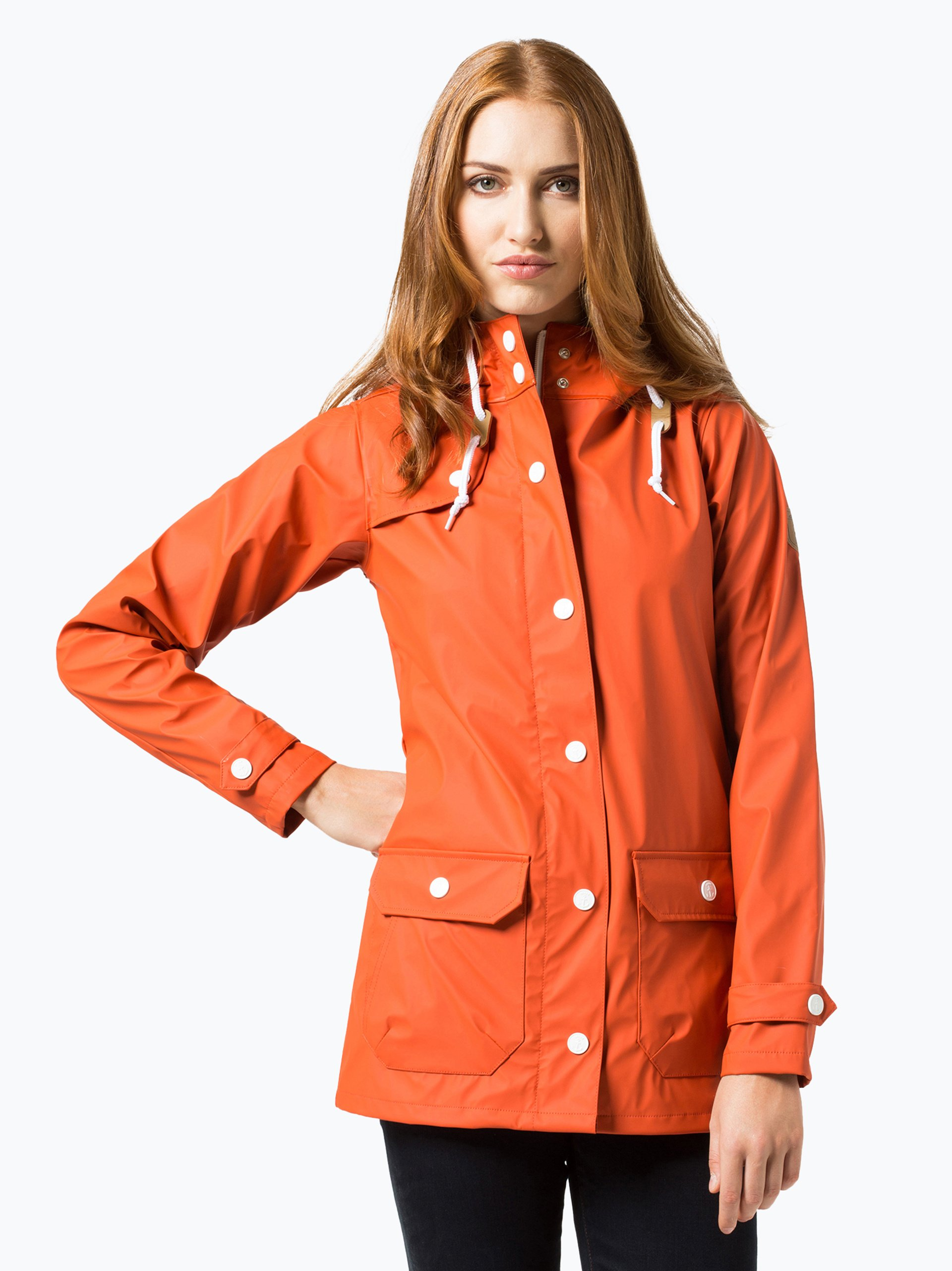 Derbe Damen Funktionsjacke - Peninsula Fisher