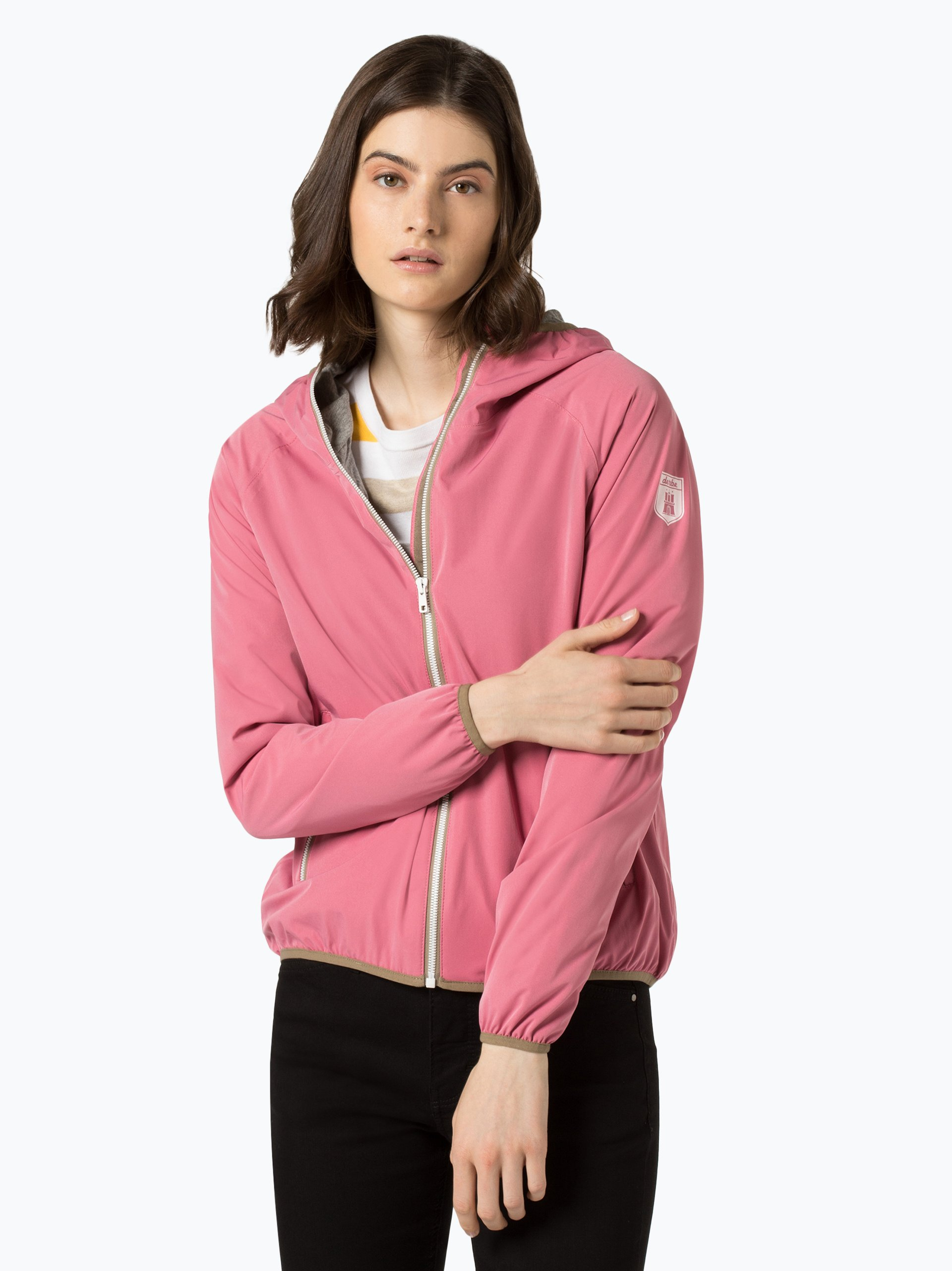 Derbe Damen Funktionsjacke