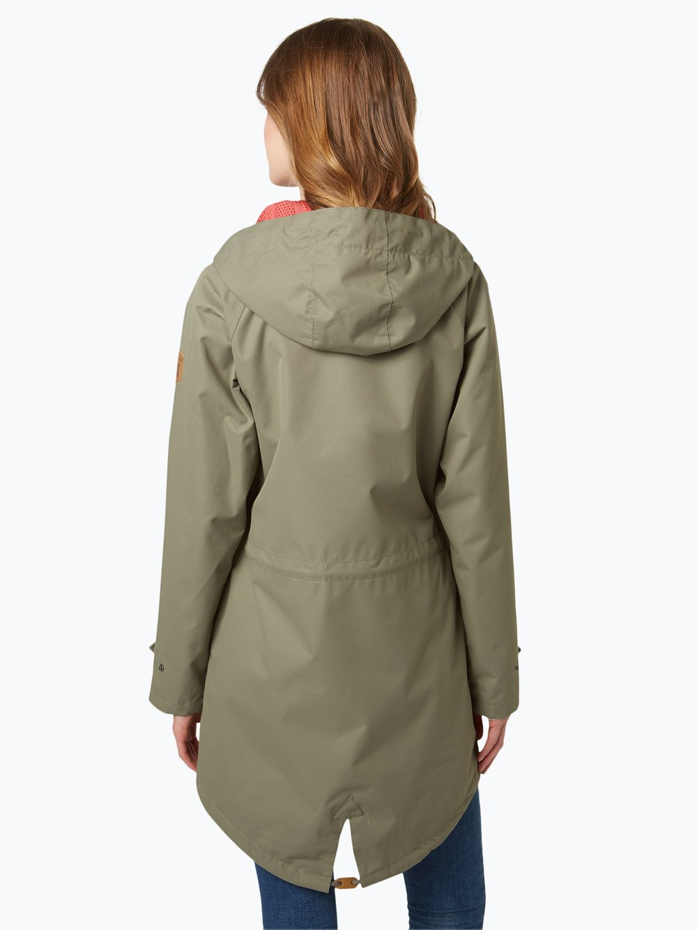 Derbe jacke damen friese