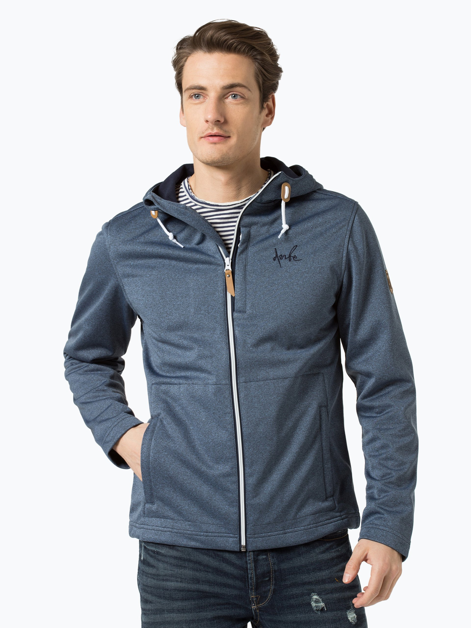 Derbe Herren Funktionsjacke - Isle of Skye