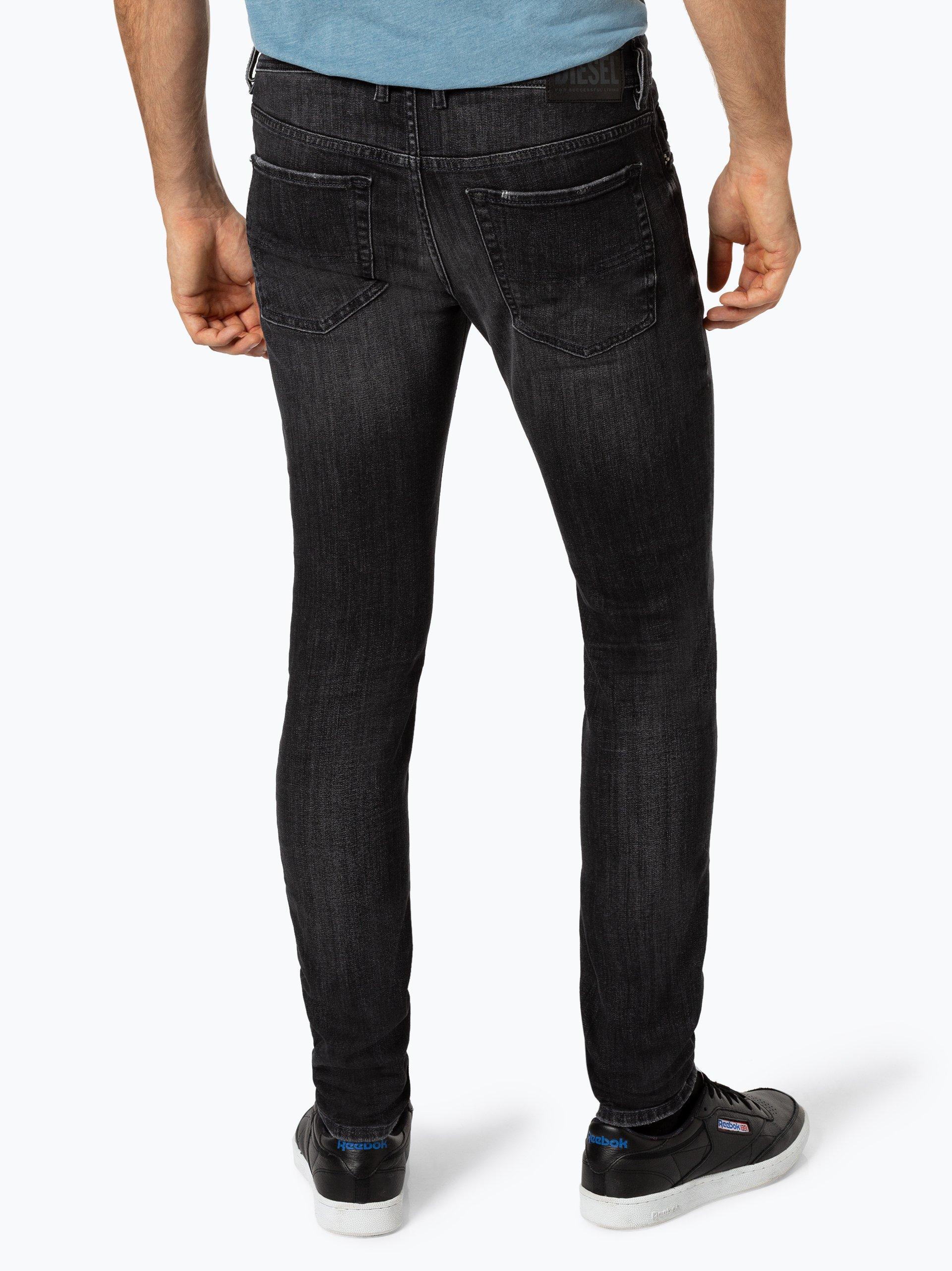 Diesel Herren Jeans - Sleenker-X