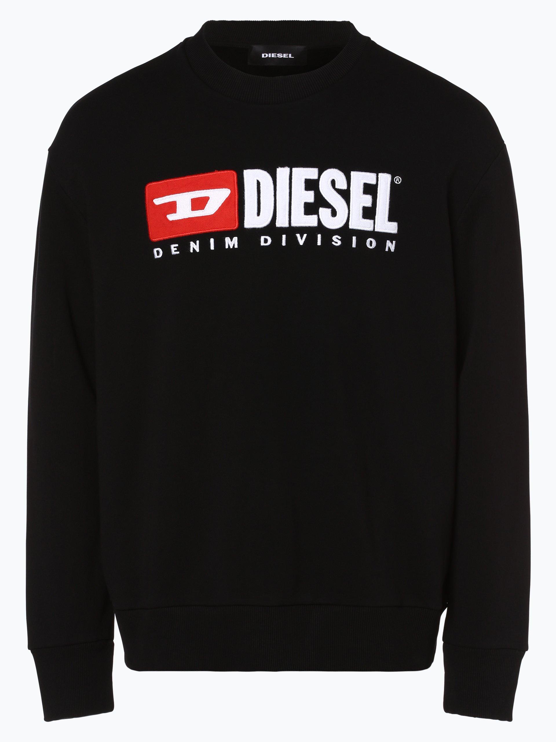 Diesel Herren Sweatshirt