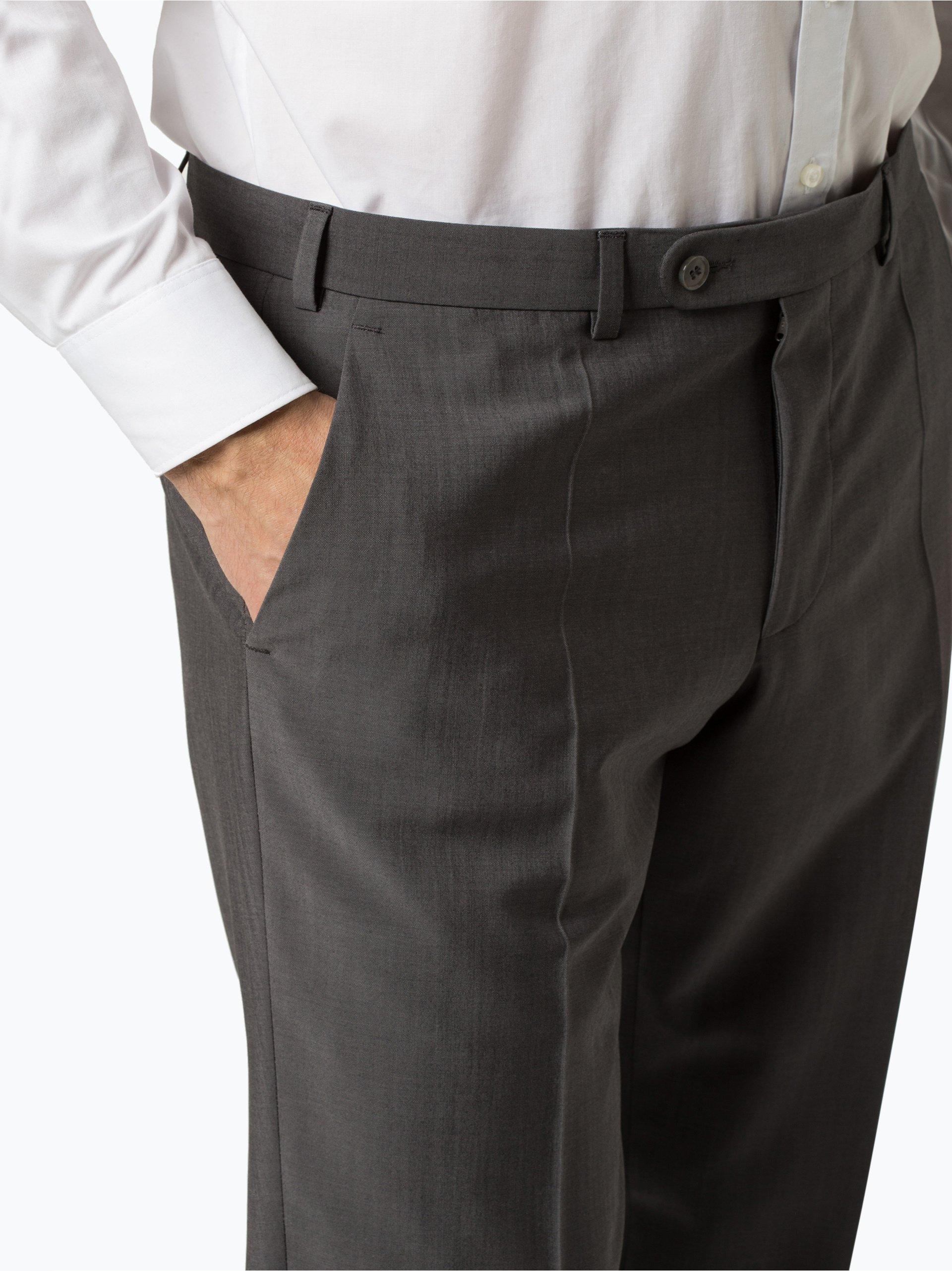 Digel Męskie spodnie od garnituru modułowego – Per
