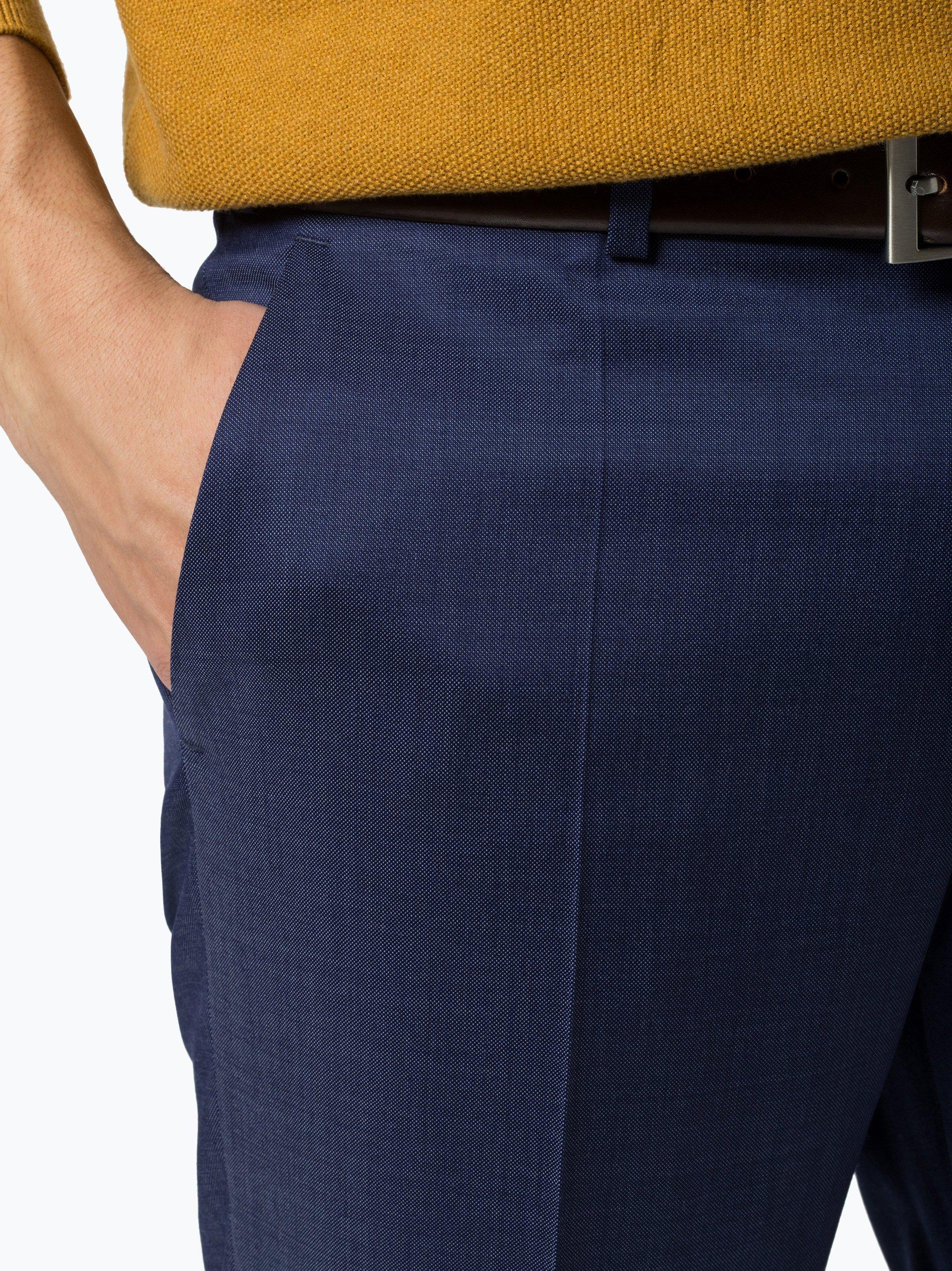 Digel Męskie spodnie od garnituru modułowego
